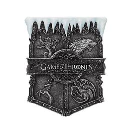 Íman Game of Thrones Ice Sigil