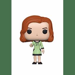 POP! TV: The Queen's Gambit - Beth Harmon