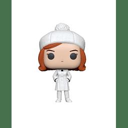 POP! TV: The Queen's Gambit - Beth Harmon Final Game