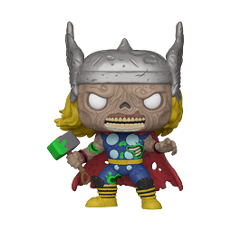 POP! Marvel Zombies: Zombie Thor