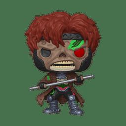 POP! Marvel Zombies: Zombie Gambit