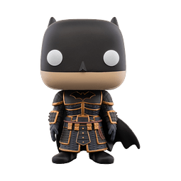 POP! Heroes: DC Imperial Palace - Batman