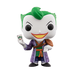 POP! Heroes: DC Imperial Palace - The Joker