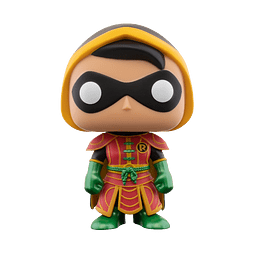POP! Heroes: DC Imperial Palace - Robin Chase Edition