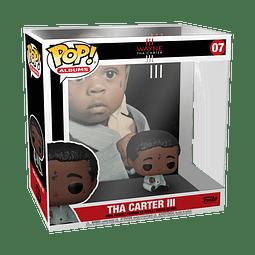 POP! Albums: Lil Wayne - Tha Carter III