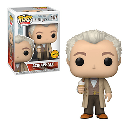 POP! TV: Good Omens - Aziraphale Chase Edition