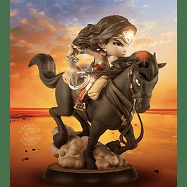Q-Fig MAX DC Comics - Wonder Woman