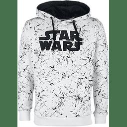 Hoodie Star Wars Classic Logo