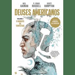 Deuses Americanos - O Momento da Tempestade