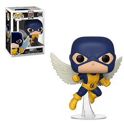 POP! Marvel 80 Years: Angel (First Appearance)