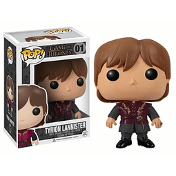 POP! Game of Thrones: Tyrion Lannister