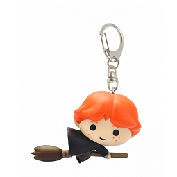 Porta-chaves Chibi Ron Weasley