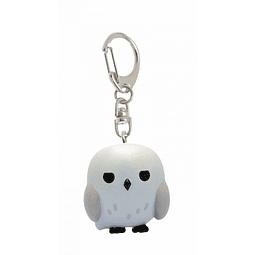 Porta-chaves Chibi Hedwig