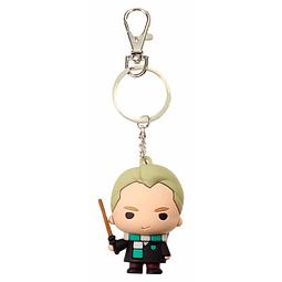 Porta-chaves Draco Malfoy