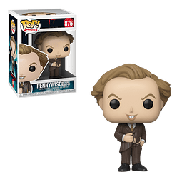 POP! Movies: IT Chapter Two - Pennywise without Make-up