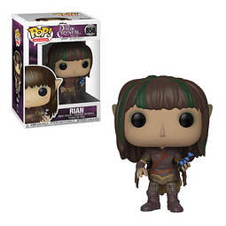 POP! TV: The Dark Crystal Age of Resistance - Rian
