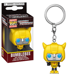 Porta-chaves Pocket POP! Transformers: Bumblebee