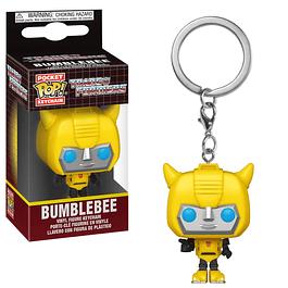 Porta-chaves Pocket POP! Transformers: Bumblebee