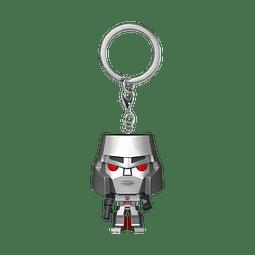 Porta-chaves Pocket POP! Transformers: Megatron