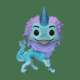 POP! Disney Raya and the Last Dragon: Sisu (as Dragon)
