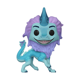 POP! Disney Raya and the Last Dragon: Sisu