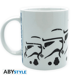 Caneca Star Wars Stormtrooper Army