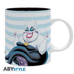 Caneca Disney Villains Ursula