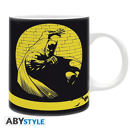 Caneca DC Comics Batman 80 Years