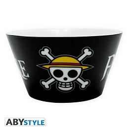 Taça One Piece Skull
