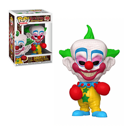 POP! Movies: Killer Klowns from Outer Space - Shorty