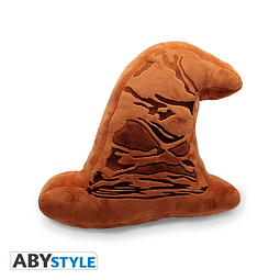Almofada Harry Potter Talking Sorting Hat