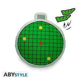 Almofada Dragon Ball Radar
