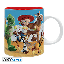 Caneca Disney Pixar Toy Story Group