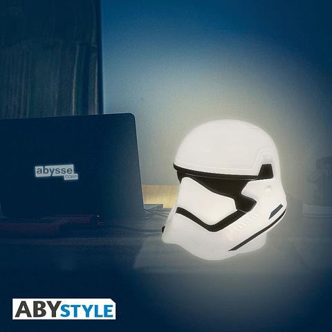 Luz de Presença Star Wars Stormtrooper