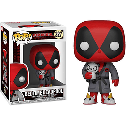 POP! Deadpool: Bedtime Deadpool