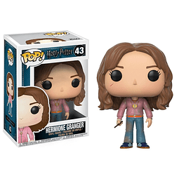 POP! Harry Potter: Hermione with Time Turner