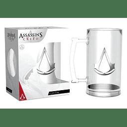 Caneca Assassin's Creed Logo