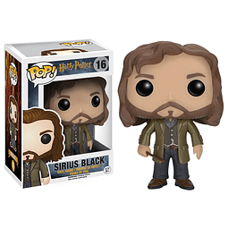 POP! Harry Potter: Sirius Black