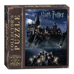 Puzzle 550 Peças World of Harry Potter
