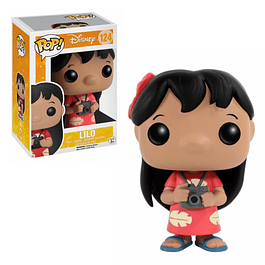 POP! Disney: Lilo