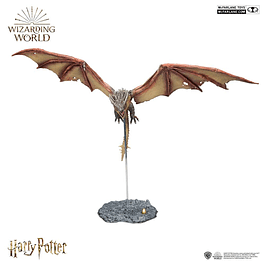 Harry Potter Action Figure Hungarian Horntail
