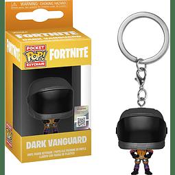Porta-chaves Pocket POP! Fortnite: Dark Vanguard