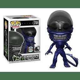 POP! Movies: Alien - Xenomorph Edição Limitada