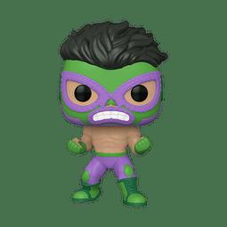 POP! Marvel Lucha Libre Edition: El Furioso