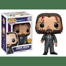 POP! Movies: John Wick Chapter 2 - John Wick Chase Edition