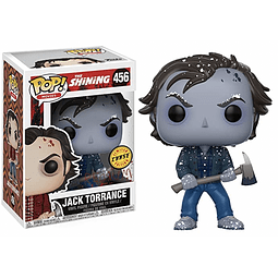 POP! Movies: The Shining - Jack Torrance Chase Edition