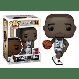 POP! Basketball: Orlando Magic - Shaquille O'Neal