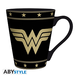 Caneca DC Comics Wonder Woman