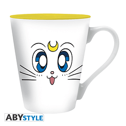 Caneca Sailor Moon Artemis