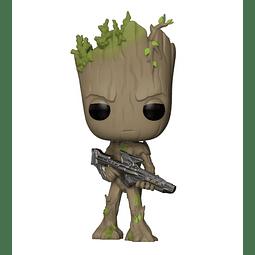 POP! Marvel Avengers Infinity War: Groot
